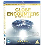 Image de Close Encounters Of The Third Kind (30th Anniversary Ultimate Edition) [Blu-ray] [Import anglais]