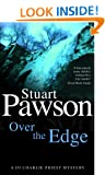 Over the Edge: D.I. Charlie Priest Series, Book 10 (DI Charlie Priest Mystery)