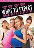 What To Expect When Youre Expecting [DVD + Digital Copy]