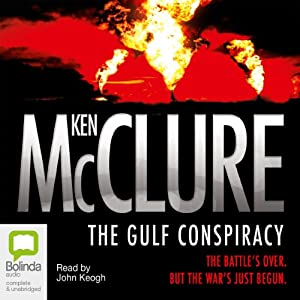 The Gulf Conspiracy | [Ken McClure]