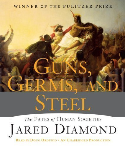 guns germs and steel essay questions Guns, germs, and steel has 201,592 ratings and 8,573 reviews molly said: this is what happens when you take an intelligent person, and casually make a f.