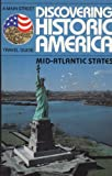 Discover the History of America: 2Mid-Atlantic (0525932615) by Chambers