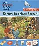 Der Kinder Brockhaus - Mein erstes Wissen Kennst du deinen