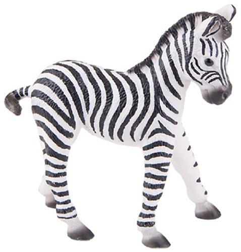Bullyland Deluxe Wild Animals: Zebra Foal