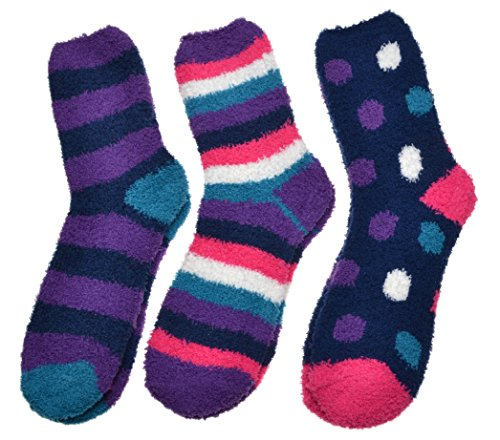 3-pairs-of-soft-warm-fluffy-socks-slipper-bed-cosy-socks