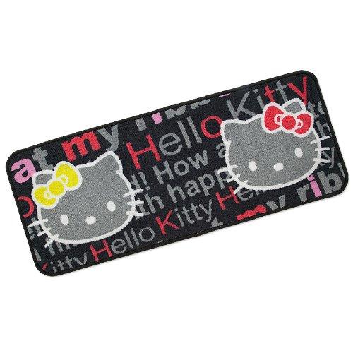 Hello Kitty Kamat リアロング (logo)