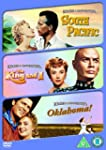 South Pacific / The King And I / Okla...