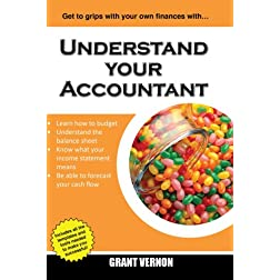 Understand Your Accountant
