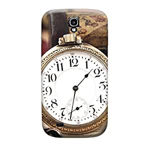 CaseLite Premium Printed Mobile Back Case Cover With Full protection For Samsung S4 (Designer Case)