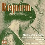 Requiem ( Musik der Trauer)