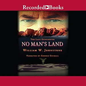 No Man's Land Audiobook