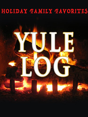 Holiday Family Favorites: Yule Log