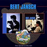Bert Jansch / It Don't Bother Me