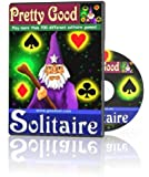Pretty Good Solitaire (Windows Software) - Play More Than 800 Different Solitaire Card Games, From Classic Games Like Klondike, Freecell, and Spider to original adaptations like Demons and Thieves and Double FreeCell.