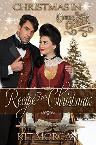 Recipe for Christmas (Cutter's Creek Book 10) (Victorian Recipes compare prices)