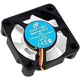 COOLTEK Silent Fan Series - Gehäuselüfter - 40 mm, CT4010BW
