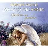 Oracles des anges - Guidance au quotidien - Livre audio 4 CD