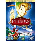Peter Pan (2-Disc Special Edition) [1953] [DVD]by Hamilton Luske