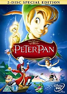 Peter Pan (2-Disc Special Edition) [1953] [DVD]