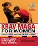 Krav Maga for Women: Your Ultimate Pr...