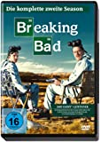 Breaking Bad - Die komplette zweite Season (Amaray) [4 DVDs]