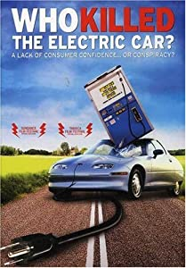 Purchase Now - Who Killed the Electric Car