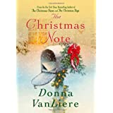 The Christmas Note ~ Donna VanLiere