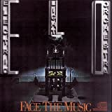 Face the Music by Electric Light Orchestra (1990) Audio CD