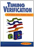 Timing  Verification of Application-Specific Integrated Circuits (ASICs) (Prentice Hall Signal Integrity Library)