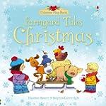 Farmyard Tales Christmas Flap Book