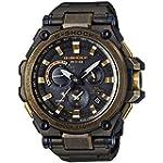 CASIO G-SHOCK GPS WORLD 500 LIMITED E...