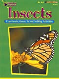 img - for Insects (Hands-on-Science) book / textbook / text book