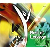 Best of Louange - Double CD