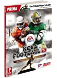 NCAA Football 13: The Official Player's Guide (Prima Official Game Guides)