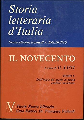 lotto-cento-11-storia-letteraria-ditalia