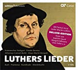 Image de Luthers Lieder: Alle Lieder Martin Luthers