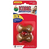 KONG Marathon Replacement Chews Small/Petite XM31 Refill Treats For Dogs