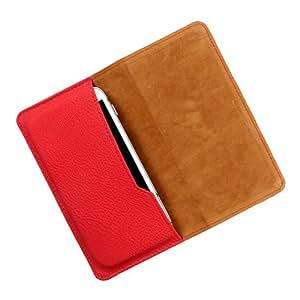 DooDa PU Leather Case Cover For Nokia Asha 503 / 503 Dual sim