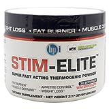 BPI Sports Stim Elite Diet Supplement, Watermelon, 90 Gram