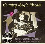 echange, troc Various - Country Boy's Dream 33