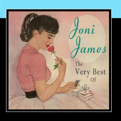 Joni James - The Very Best Of