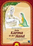 img - for Dein Karma in der Hand book / textbook / text book
