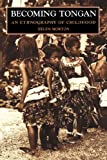 Becoming Tongan: An Ethnography of Childhood