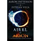 Airel/Arson (2 in 1 Edition) ~ Aaron Patterson