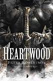 Heartwood (Elemental Wars Book 1)