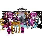 Mattel Y7720 - Monster High Stanza 13 Desideri