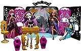 Toy - Mattel Monster High Y7720 -  13 W�nsche Spectra und Partyraum, inklusive 1 Puppe