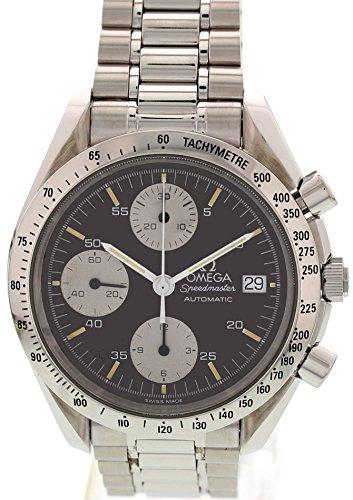 Omega Speedmaster automatic-self-wind mens Watch 3511.50.00 (Certified Pre-owned) (Omega Automatic Speedmaster compare prices)