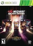 Midway Arcade Origins (Street 11/13)