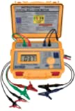 Extech 380580-NIST Milliohm Meter with Nist